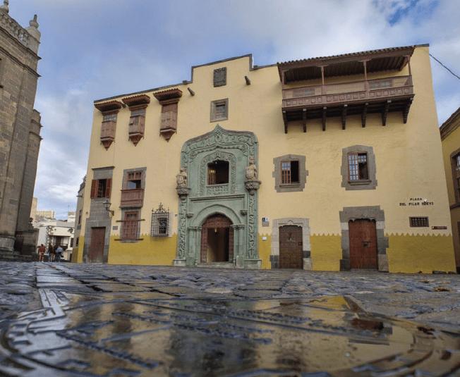 Casa Museo de Colón
