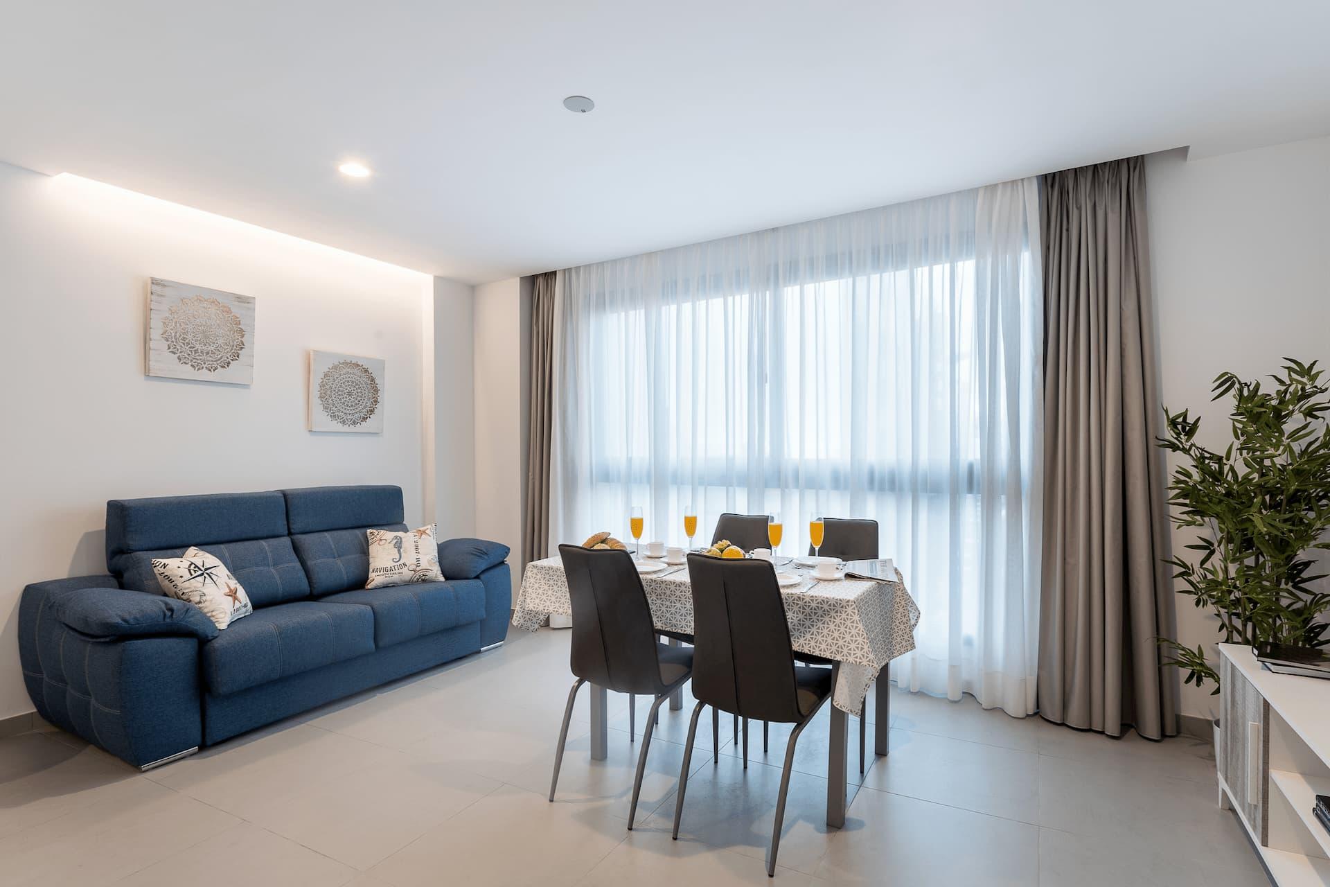 Apartamento Loyant Canteras