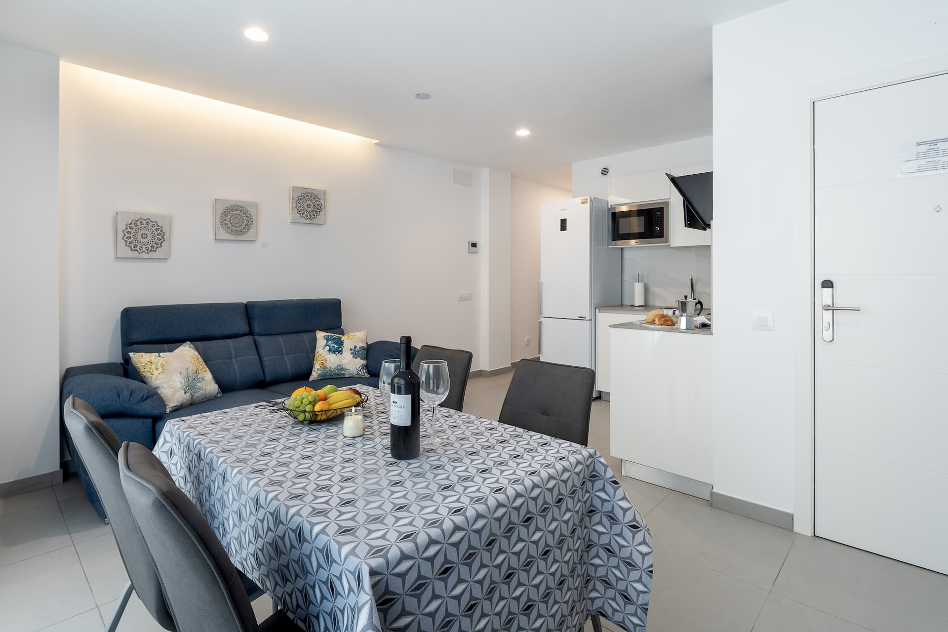 Apartamento Loyant Canteras en Las Palmas