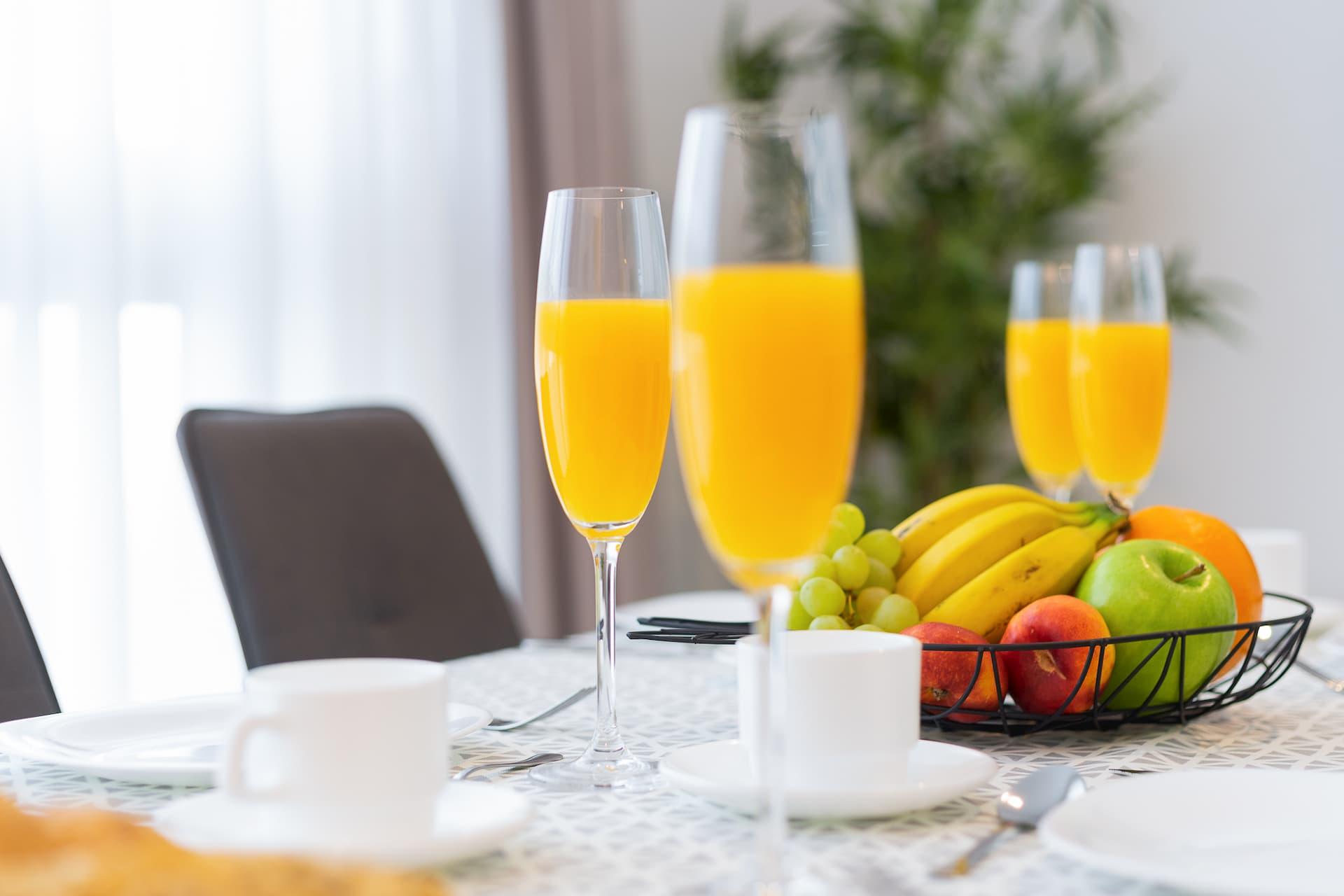 Desayuna en Loyant Canteras